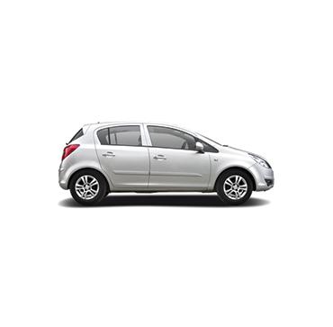 Lokalizator GPS Samochody osobowe