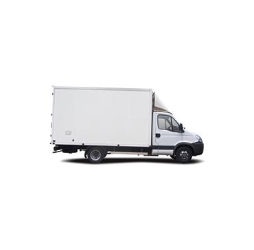 Lokalizator GPS Samochody dostawcze