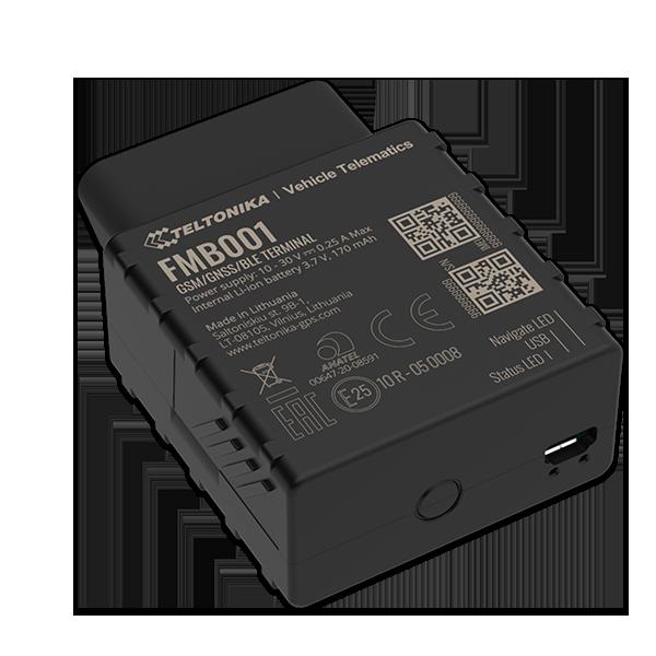 Lokalizator FMB001 GPS