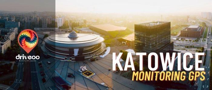 Lokalizator GPS Katowice